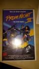 Prom Night 3 - Das letzte Kapitel - UNCUT - VHS