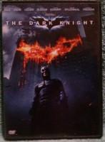 The Dark Knight Batman DVD neuwertig (ss)
