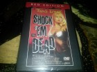 Shock 'Em Dead - Red Edition  - Mit Tracy Lords neu