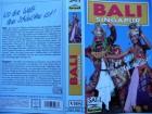 Bali - Singapur ... Reisef�hrer   ...  VHS !!!