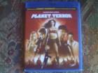 Planet Terror  - Bruce Willis -  Blu - ray