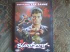 Bloodsport  - Kinowelt  - Van Damme -  uncut dvd