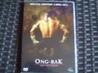 Ong - Bak - Special Edition  - uncut dvd