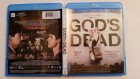 Blu-Ray ** Gods Not Dead *Uncut*US*Codefree*Drama*RAR*