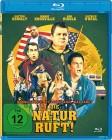 Die Natur ruft!   [Blu-Ray]   Neuware in Folie