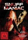 Snuff Maniac   [DVD]   Neuware in Folie
