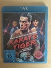 [Blu-Ray] Karate Tiger - Uncut - Van Damme - Deutsch - Neu