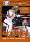 Motorvision: Spezial Vol. 3 - Orwell Super Cup DVD OVP