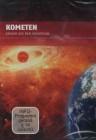 Kometen: Gefahr aus dem Universum DVD OVP