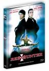 Red Eagle - BD+DVD Mediabook B Lim 250 OVP