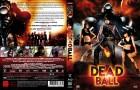 Dead Ball - DVD/BD Mediabook A Lim 1000 OVP