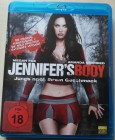 Jennifers Body BLU RAY *Unrated-Version* - Megan Fox