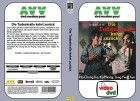 Todeskralle kehrt zurück - gr DVD Hartbox A Lim 50 Neu