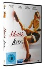Maria's Lovers DVD OVP