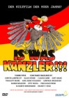 Is' was Kanzler!?! DVD OVP