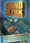 Sound Of Fox (19792) 2 DVD