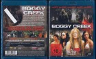 Boggy Creek - Das Bigfoot Massaker - NEU!!! - Blu-Ray