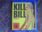 Kill Bill - Volume 1 - Quentin Tarantino - blu - ray