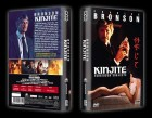 KINJITE Charles Bronson, gr. limit. Hartbox, NSM Records