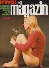 frivol * Nr.3/72 super Girls aus den einmaligen 70ger Jahr.