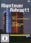 Abenteuer Ruhrpott Folgen: 3+4 DVD OVP