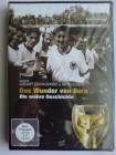 Das Wunder von Bern - Die wahre Geschichte - DVD OVP