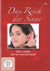 Das Reich der Sinne Teil 2: Hören DVD OVP