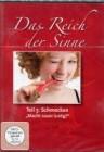 Das Reich der Sinne Teil 5: Schmecken DVD OVP