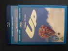 UP (Oben) - Blu-ray / DVD - 4-Disc Set - TOP