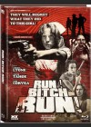 Run Bitch Run - Mediabook - XT Video - Uncut