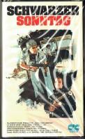 (VHS) Schwarzer Sonntag - Robert Shaw, Bruce Dern