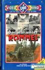 (VHS) Das war unser Rommel - UfA (Sterne Hartbox)