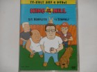 KING OF THE HILL (Serie) 2. Staffel 4 DVD Beavis & Butt-Head