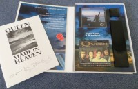 QUEEN Made In Heaven 1995 UK officially lic.Lim Ed 500(X)