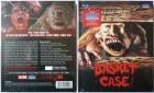 Basket Case - Mediabook - Limited  500 - Black Edition