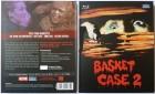 Basket Case 2 - Mediabook - Limited 500 - Black Edition
