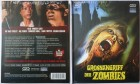 Grossangriff der Zombies - Mediabook - Cover B