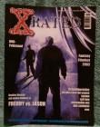 X-Rated Heft Ausgabe 27 erstes Quartal 2004