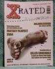 X-Rated Heft Ausgabe 30 viertes Quartal 2004