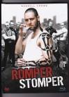 Romper Stomper - Blu-ray + DVD - Mediabook