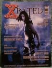 X-Rated Heft Ausgabe 31 erstes Quartal 2005