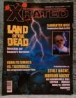 X-Rated Heft Ausgabe 34 viertes Quartal 2005
