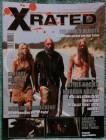 X-Rated Heft Ausgabe 35 erstes Quartal 2006
