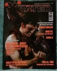 X-Rated Heft Ausgabe 36 zweites Quartal 2006