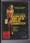 Mädchen die sich hocharbeiten - Erwin C. Dietrich  DVD