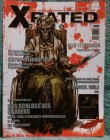 X-Rated Heft Ausgabe 37 drittes Quartal 2006