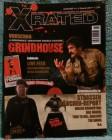 X-Rated Heft Ausgabe 41 drittes Quartal 2007