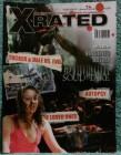 X-Rated Heft Ausgabe 57 Jan./Feb. 2011