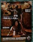 X-Rated Heft Ausgabe 70 Jul./Sep. 2013