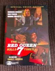 The Red Queen kills 7 times, Eyecatcher kl. Hartbox Cover A